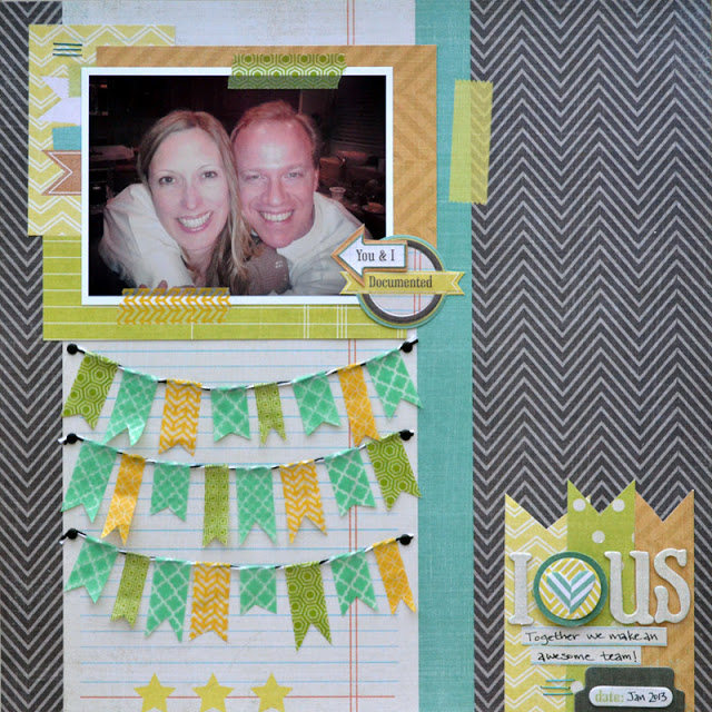 Learn New Ways To Use Washi Tape We R Memory Keepers Blog