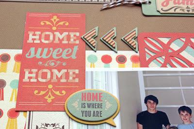 AimeeKidd - WRMK Home Sweet Home layout detail1