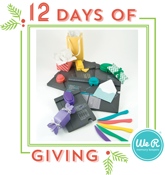 12DaysofGiving_Punch Boards