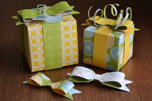 We R envelope punch board bows_aly dosdall