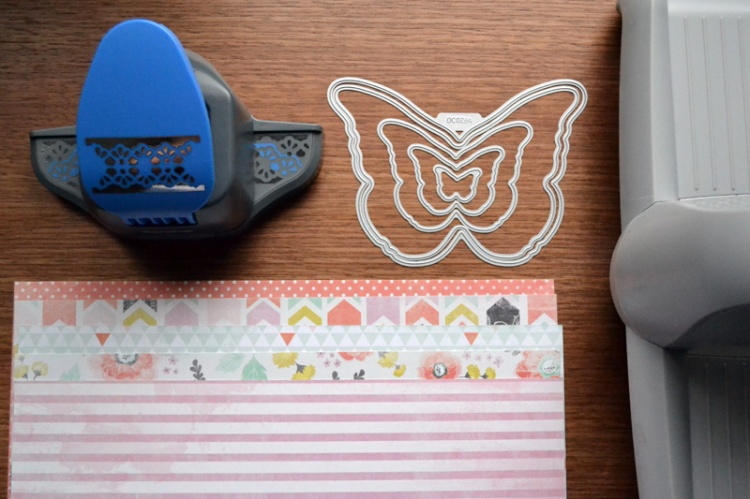 We R_butterfly tea party decor supplies