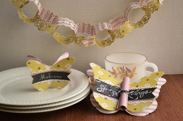 We R_butterfly tea party decor_aly dosdall