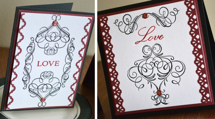 We R_Elegant Letterpress Valentines Close_Aly Dosdall