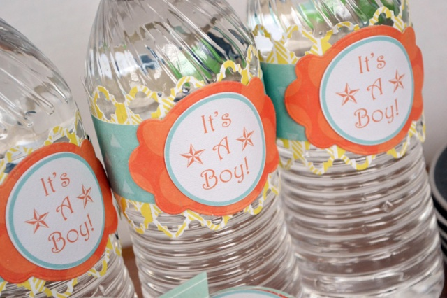We R Baby Shower Decor by Aly Dosdall_bottle wraps