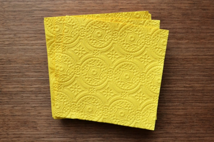 We R Embossed Napkins by Aly Dosdall 2