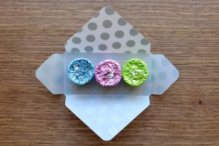 We R EPB Treat Holder candy