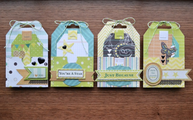 We R Pocket Tags by Aly Dosdall