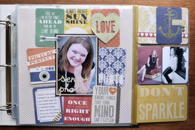 We R Teresa Collins AME Album page 1
