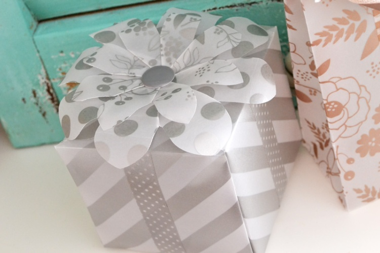 We R Vellum Gift Box by Aly Dosdall