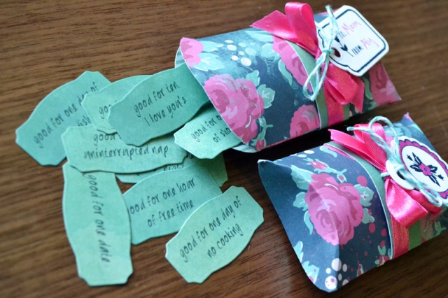 We R Mothers Day Coupon Boxes by Aly Dosdall 2
