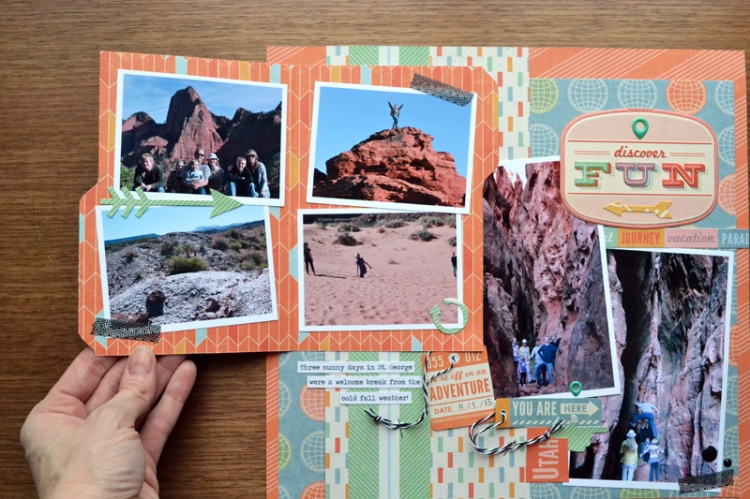We R File Folder Travel Page by Aly Dosdall 4