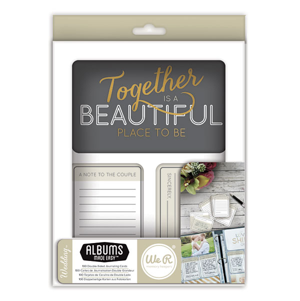 @WeRMemoryKeepers photo pocket page scrapbooking Albums Made Easy Playtime release. Shipping August 2014