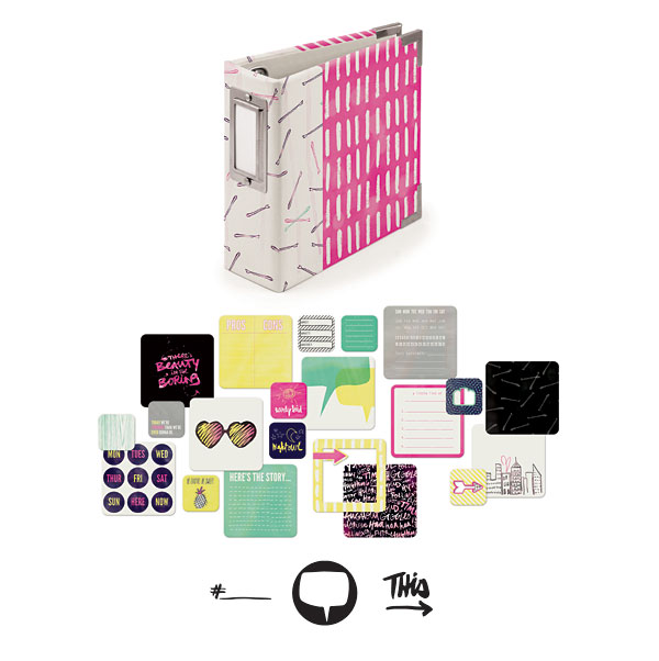 @WeRMemoryKeeper It Factor Instagram Kit. New release available Oct. 2014