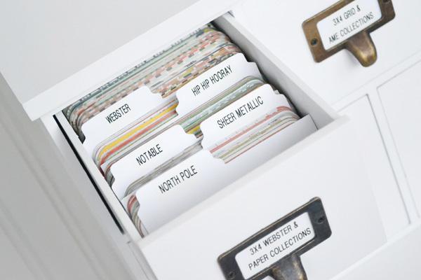 card drawer 1