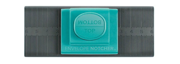 @WeRMemoryKeeper Envelope Notcher available to the public in October 2014
