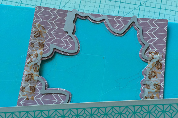 cut frame