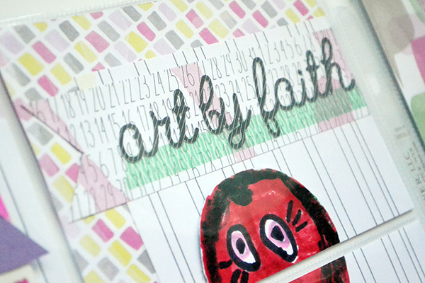 storing school art projects by aly dosdall 4