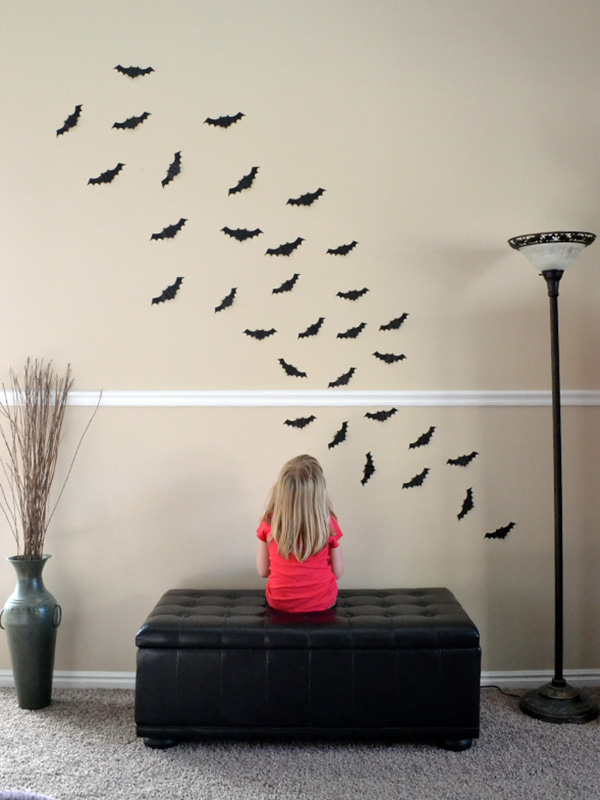DIY Bat Decor by Aly Dosdall_1