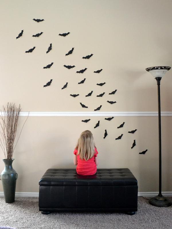 DIY Bat Decor by Aly Dosdall_1