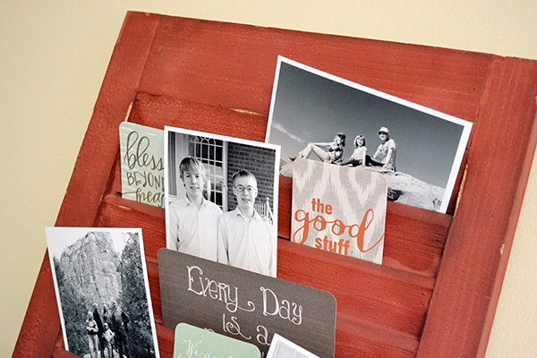 Shutter Family Photo Display by Aly Dosdall1