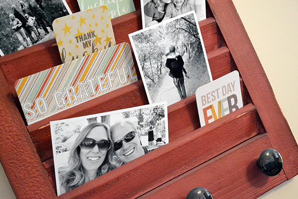 Shutter Family Photo Display by Aly Dosdall3