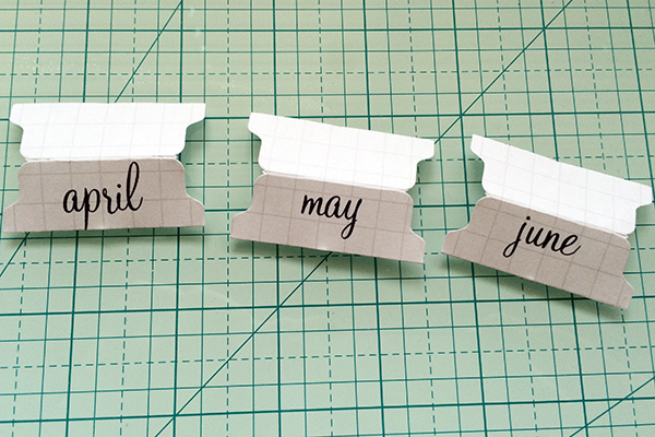 folded file tabs 2