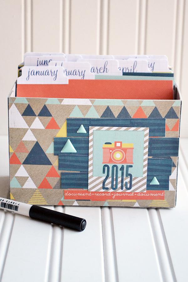 memory box by aly dosdall 1
