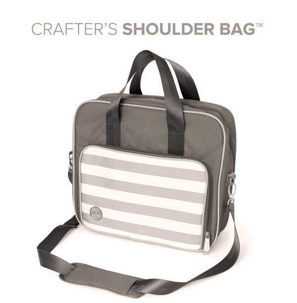 Crafter's Shoulder Bag | We R Memory Keepers