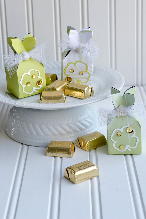 Lucky Candy Boxes by Aly Dosdall 1