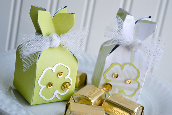 Lucky Candy Boxes by Aly Dosdall 2