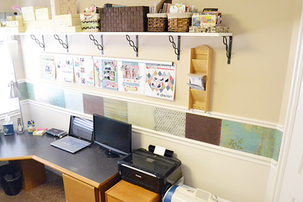 aly dosdall craft room 4
