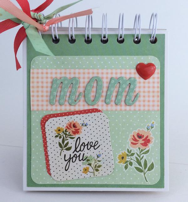 MothersDayCinchAlbumbyTraci1