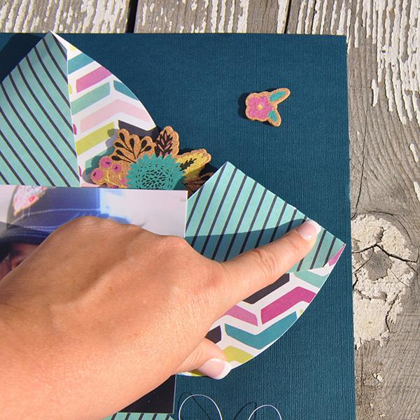 Pinwheel layout by Aimee Maddern 2