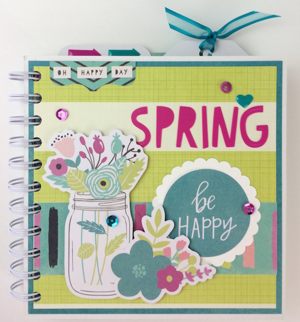 Spring Cinch Album by Traci Penrod1