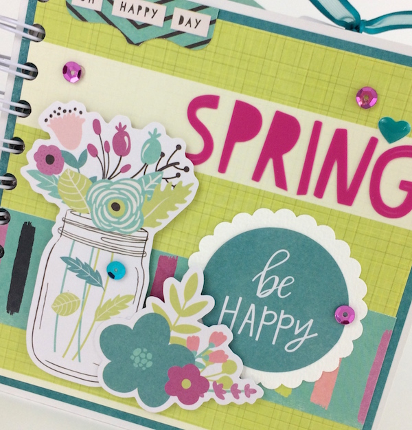 Spring Cinch Album by Traci Penrod6