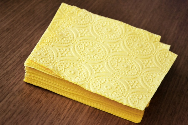 We R Embossed Napkins by Aly Dosdall 3