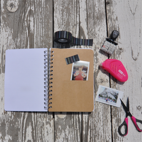 Aimee Maddern Cinch Journal Kit 6