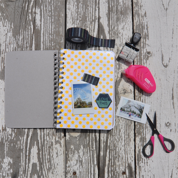 Aimee Maddern Cinch Journal Kit 9