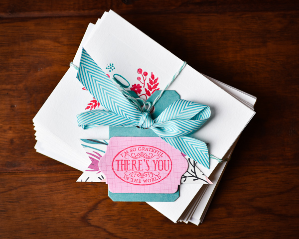 Teacher Gift Notecards by Jen McDermott-1