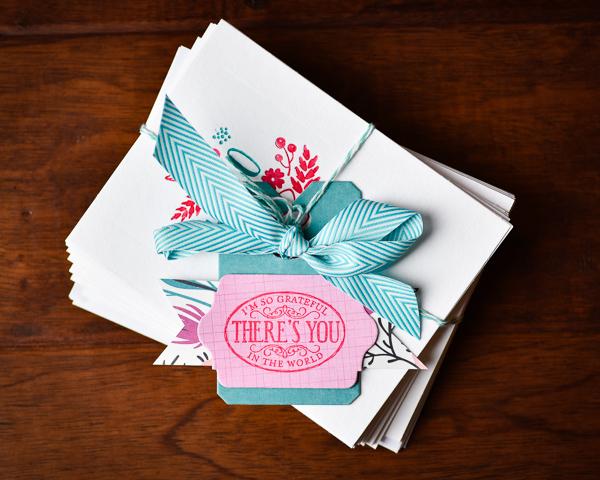 Teacher Gift Notecards by Jen McDermott-1