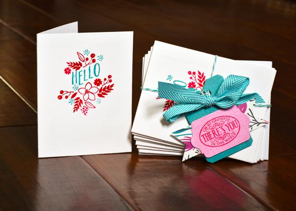 Teacher Gift Notecards by Jen McDermott-4
