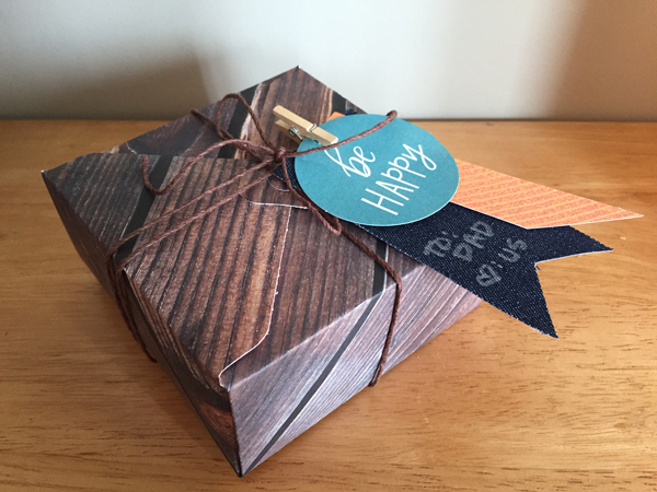 Father's Day Treat Box by Jen McDermott3