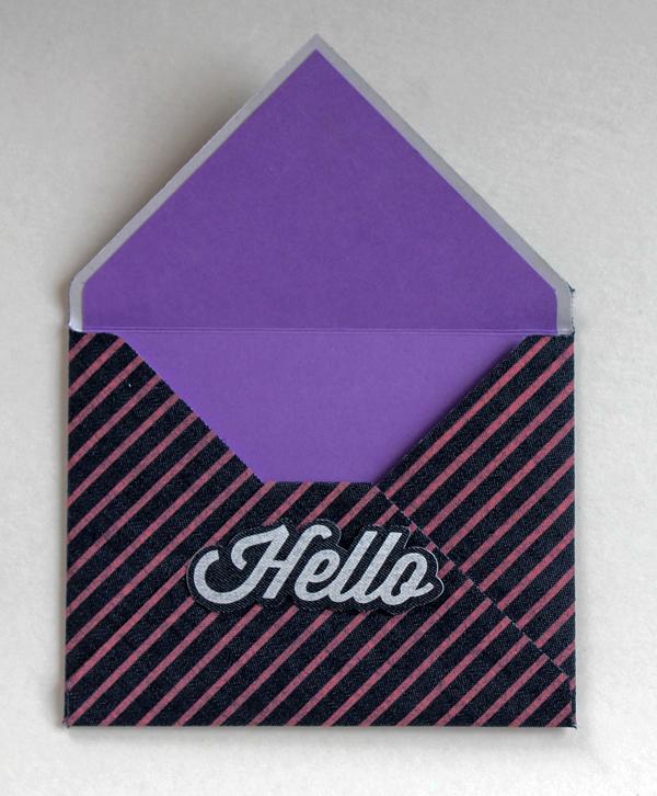 Hot Air Balloon Card by Samantha Taylor 6