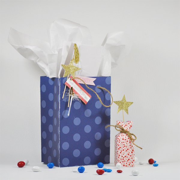 Patriotic Gift treat by Aimee Maddern 4