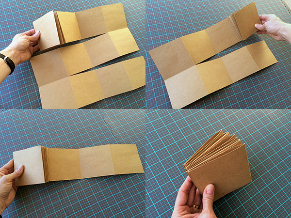 Template Studio Accordion Fold Album by Aly Dosdall 8