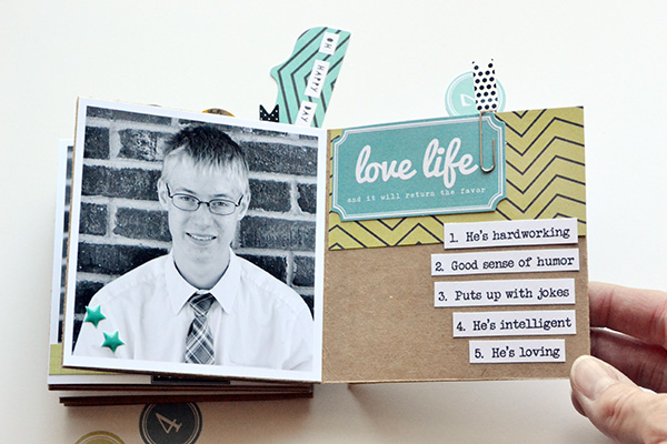 Template Studio Accordion Fold Fathers Day Album by Aly Dosdall 7