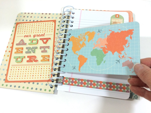 Travel Journal by Traci Penrod6