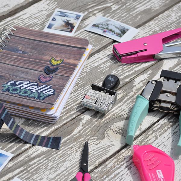 Aimee Maddern Cinch Journal Kit