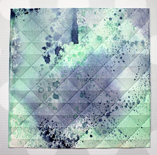 Next Level Geometric Emossing Folder by Samantha Taylor 4