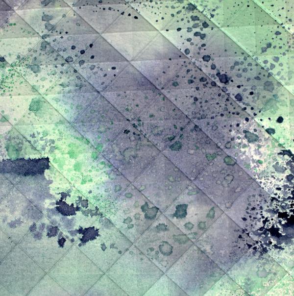 Next Level Geometric Emossing Folder by Samantha Taylor 6